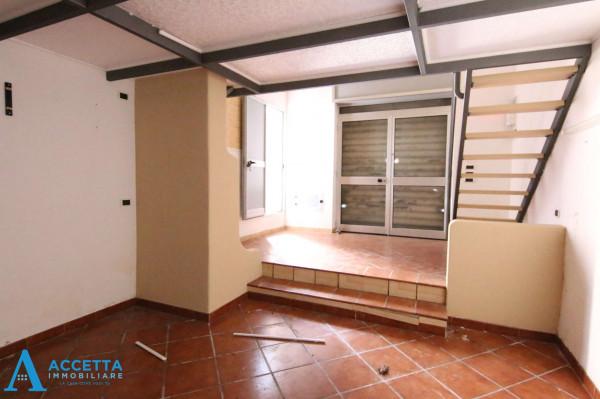 Locale Commerciale  in vendita a Taranto, Talsano, 35 mq - Foto 6