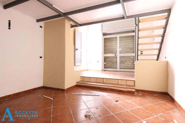 Locale Commerciale  in vendita a Taranto, Talsano, 35 mq - Foto 14