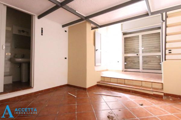 Locale Commerciale  in vendita a Taranto, Talsano, 35 mq - Foto 11