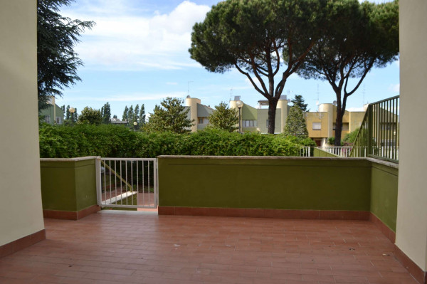 Appartamento in vendita a Roma, Dragoncello, Con giardino, 120 mq - Foto 6