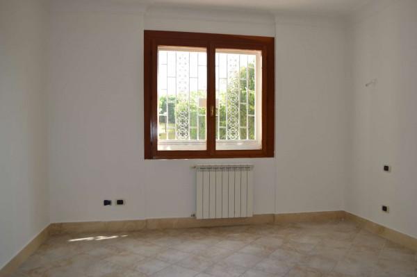 Appartamento in vendita a Roma, Dragoncello, Con giardino, 120 mq - Foto 13