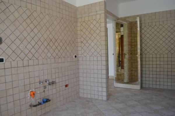Appartamento in vendita a Roma, Dragoncello, Con giardino, 120 mq - Foto 14