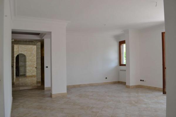 Appartamento in vendita a Roma, Dragoncello, Con giardino, 120 mq - Foto 21