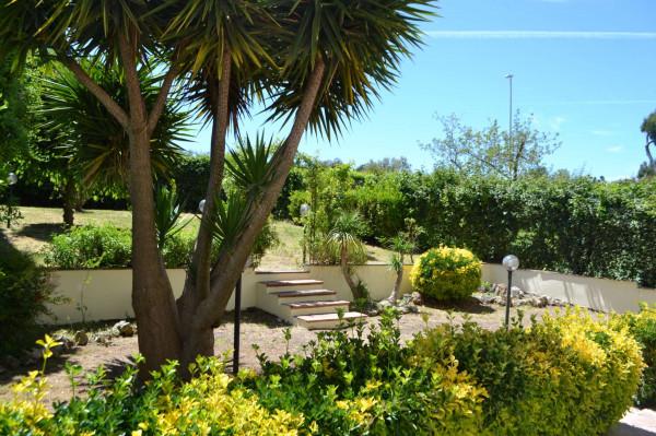Appartamento in vendita a Roma, Dragoncello, Con giardino, 120 mq - Foto 9