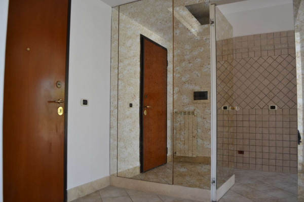 Appartamento in vendita a Roma, Dragoncello, Con giardino, 120 mq - Foto 19