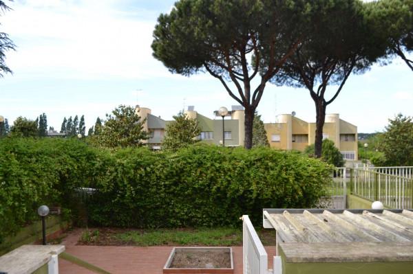 Appartamento in vendita a Roma, Dragoncello, Con giardino, 120 mq - Foto 5