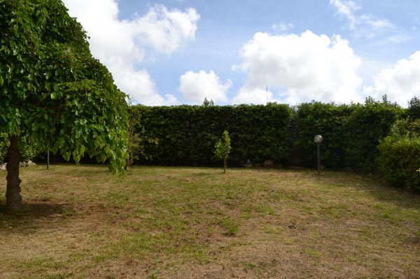 Appartamento in vendita a Roma, Dragoncello, Con giardino, 120 mq - Foto 7