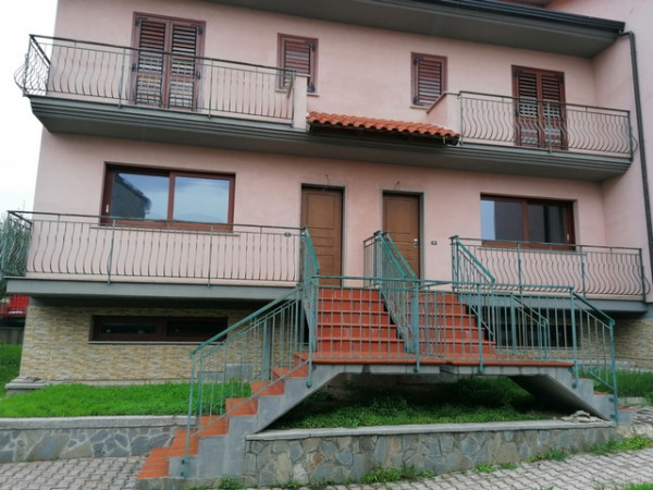 Villetta a schiera in vendita a Castelnuovo Cilento, Velina, 140 mq