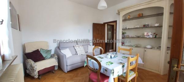 Appartamento in affitto a Trevi, Trevi Centro, Con giardino, 42 mq - Foto 9