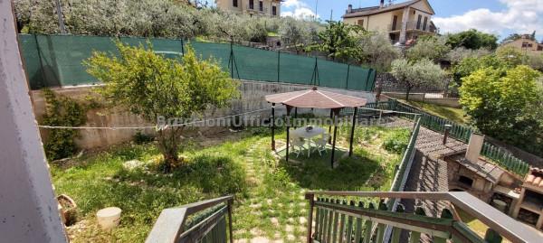 Appartamento in affitto a Trevi, Trevi Centro, Con giardino, 42 mq - Foto 5