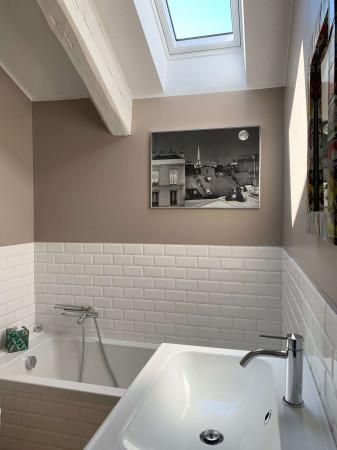 Appartamento in vendita a Milano, Cermenate, Arredato, 93 mq - Foto 9