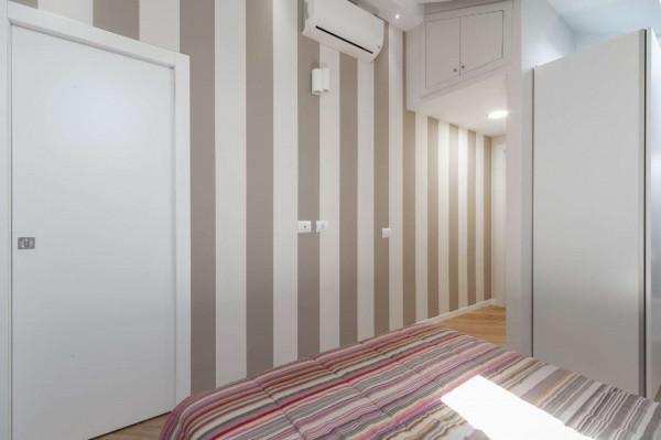Appartamento in vendita a Milano, Cermenate, Arredato, 93 mq - Foto 14