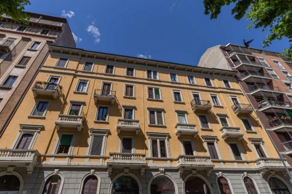 Appartamento in vendita a Milano, Cermenate, Arredato, 93 mq