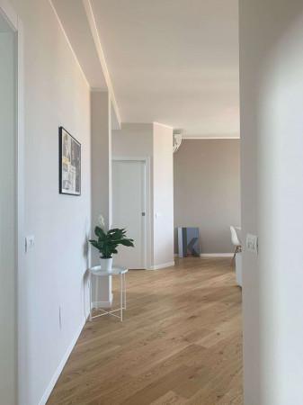 Appartamento in vendita a Milano, Cermenate, Arredato, 93 mq - Foto 10