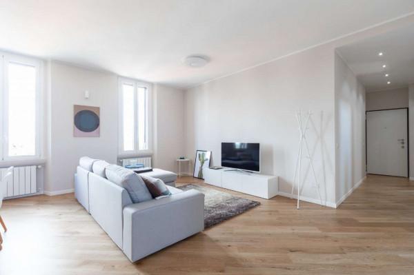 Appartamento in vendita a Milano, Cermenate, Arredato, 93 mq - Foto 18