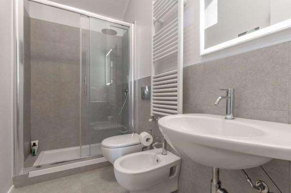 Appartamento in vendita a Milano, Cermenate, Arredato, 93 mq - Foto 6