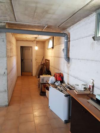 Appartamento in vendita a Trescore Cremasco, Residenziale, Con giardino, 121 mq - Foto 11