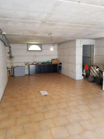 Appartamento in vendita a Trescore Cremasco, Residenziale, Con giardino, 121 mq - Foto 9