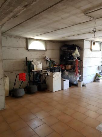 Appartamento in vendita a Trescore Cremasco, Residenziale, Con giardino, 121 mq - Foto 20