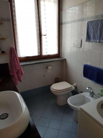 Appartamento in vendita a Trescore Cremasco, Residenziale, Con giardino, 121 mq - Foto 40