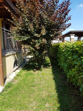 Appartamento in vendita a Trescore Cremasco, Residenziale, Con giardino, 121 mq - Foto 57