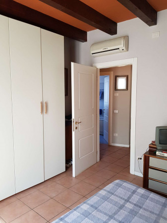 Appartamento in vendita a Trescore Cremasco, Residenziale, Con giardino, 121 mq - Foto 45