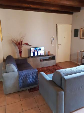 Appartamento in vendita a Trescore Cremasco, Residenziale, Con giardino, 121 mq - Foto 72
