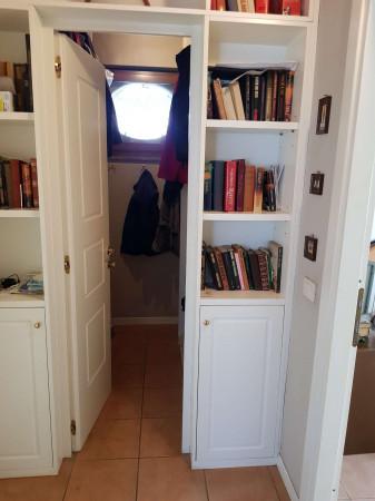 Appartamento in vendita a Trescore Cremasco, Residenziale, Con giardino, 121 mq - Foto 36