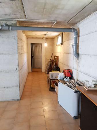 Appartamento in vendita a Trescore Cremasco, Residenziale, Con giardino, 121 mq - Foto 12