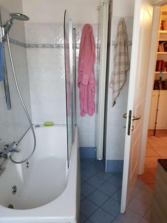 Appartamento in vendita a Trescore Cremasco, Residenziale, Con giardino, 121 mq - Foto 38