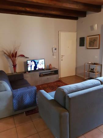 Appartamento in vendita a Trescore Cremasco, Residenziale, Con giardino, 121 mq - Foto 51