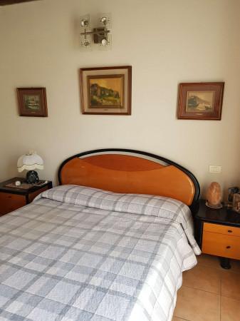 Appartamento in vendita a Trescore Cremasco, Residenziale, Con giardino, 121 mq - Foto 70
