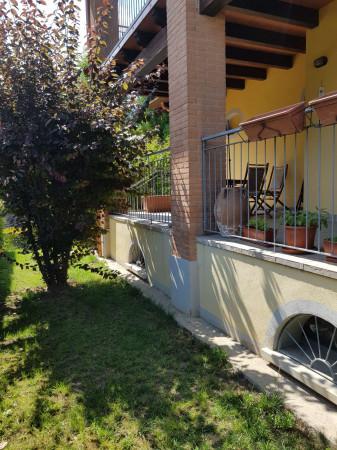 Appartamento in vendita a Trescore Cremasco, Residenziale, Con giardino, 121 mq - Foto 22