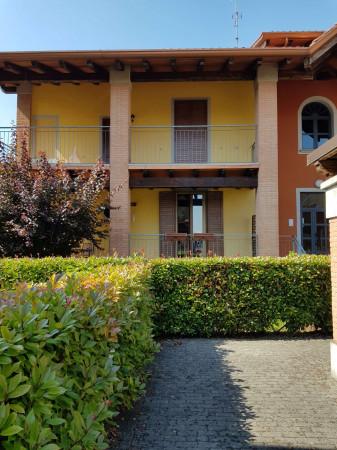 Appartamento in vendita a Trescore Cremasco, Residenziale, Con giardino, 121 mq - Foto 7