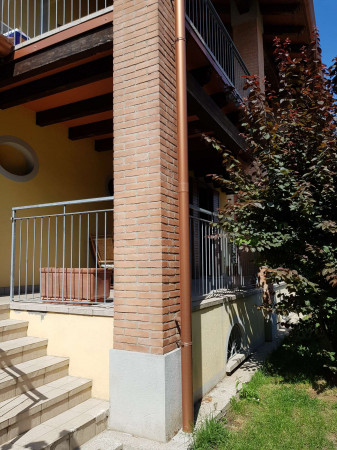 Appartamento in vendita a Trescore Cremasco, Residenziale, Con giardino, 121 mq - Foto 30