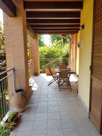 Appartamento in vendita a Trescore Cremasco, Residenziale, Con giardino, 121 mq - Foto 32