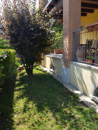 Appartamento in vendita a Trescore Cremasco, Residenziale, Con giardino, 121 mq - Foto 23