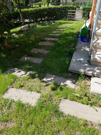 Appartamento in vendita a Trescore Cremasco, Residenziale, Con giardino, 121 mq - Foto 25