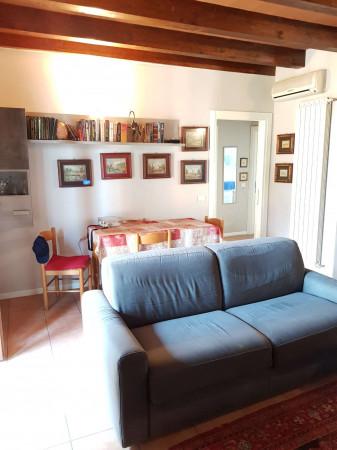 Appartamento in vendita a Trescore Cremasco, Residenziale, Con giardino, 121 mq - Foto 73