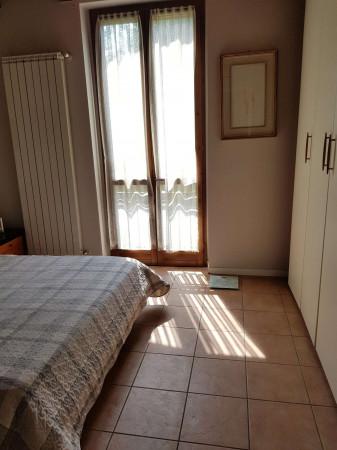Appartamento in vendita a Trescore Cremasco, Residenziale, Con giardino, 121 mq - Foto 46