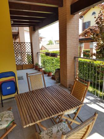 Appartamento in vendita a Trescore Cremasco, Residenziale, Con giardino, 121 mq - Foto 31