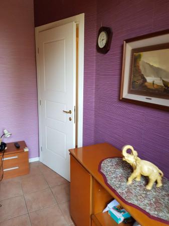 Appartamento in vendita a Trescore Cremasco, Residenziale, Con giardino, 121 mq - Foto 65