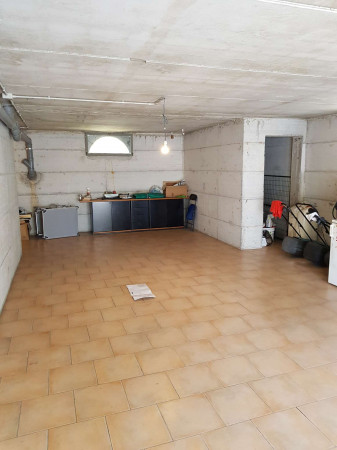 Appartamento in vendita a Trescore Cremasco, Residenziale, Con giardino, 121 mq - Foto 8