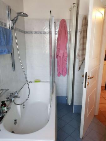 Appartamento in vendita a Trescore Cremasco, Residenziale, Con giardino, 121 mq - Foto 62