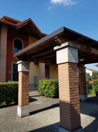Appartamento in vendita a Trescore Cremasco, Residenziale, Con giardino, 121 mq - Foto 5