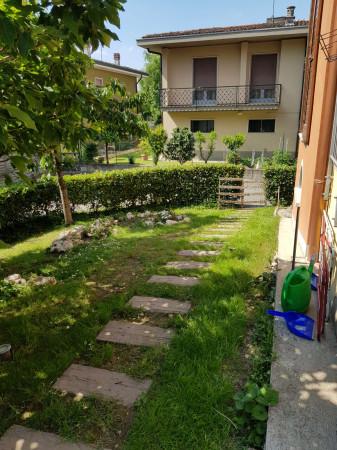 Appartamento in vendita a Trescore Cremasco, Residenziale, Con giardino, 121 mq - Foto 58