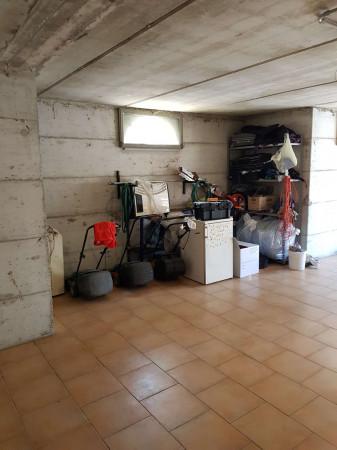 Appartamento in vendita a Trescore Cremasco, Residenziale, Con giardino, 121 mq - Foto 17