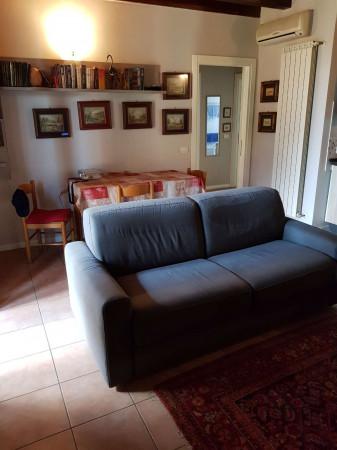 Appartamento in vendita a Trescore Cremasco, Residenziale, Con giardino, 121 mq - Foto 55
