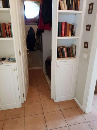 Appartamento in vendita a Trescore Cremasco, Residenziale, Con giardino, 121 mq - Foto 34