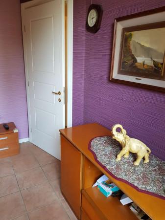 Appartamento in vendita a Trescore Cremasco, Residenziale, Con giardino, 121 mq - Foto 42